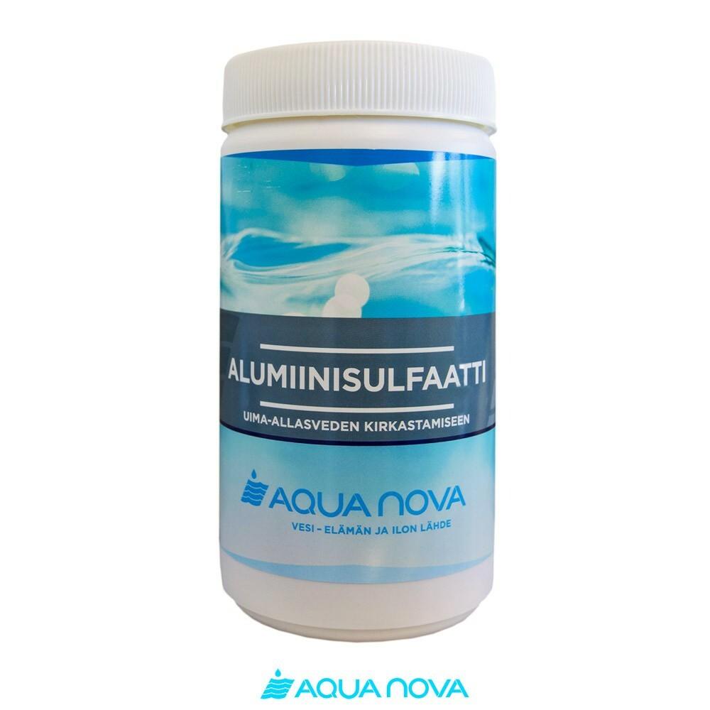 Alumiinisulfaatti