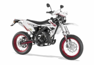 Drac Supermoto RS Special Edition 2018