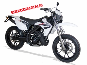 DRAC SUPERMOTO R Low 2019