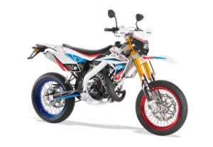 Drac Supermoto PRO Limited Edition 2019