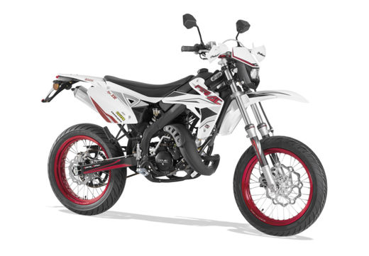 Drac Supermoto RS Special Edition -2020