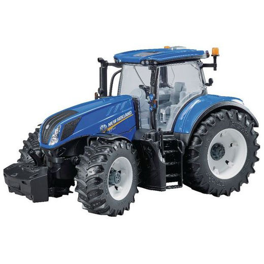 New Holland T7,315