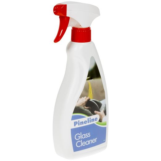 GLASS CLEANER 0,5L PINELINE