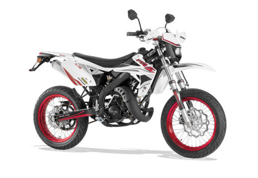 DRAC SUPERMOTO RS SPECIAL EDITION Low 2019