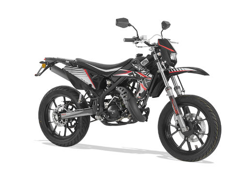 DRAC SUPERMOTO RX Low 2020