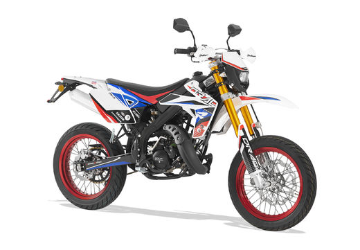 Drac Supermoto PRO Limited Edition 2020
