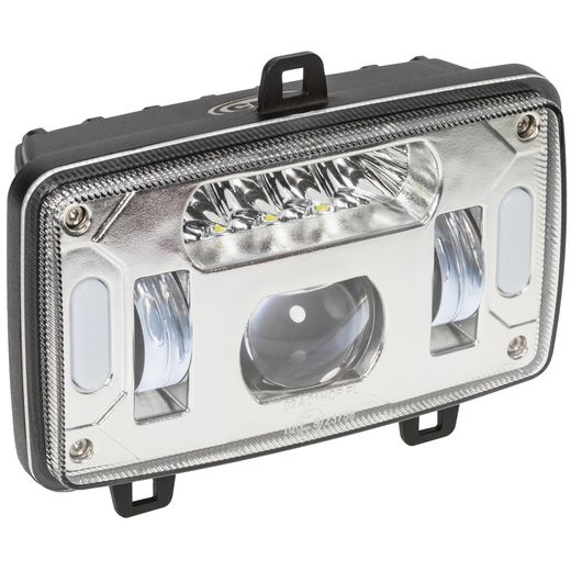 AJOVALO LED VALTRA 155X90MM