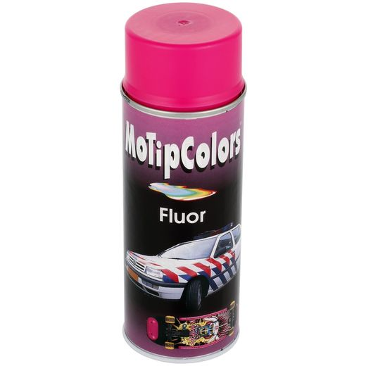 MAALI NEON PINK SPRAY 400ML