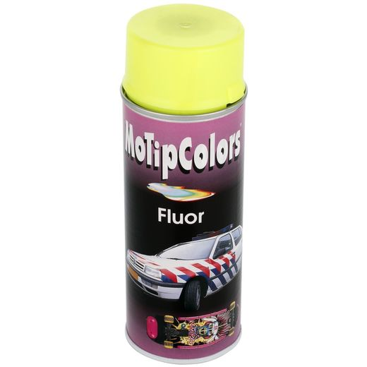 MAALI NEON KELTAINEN SPRAY 400ML