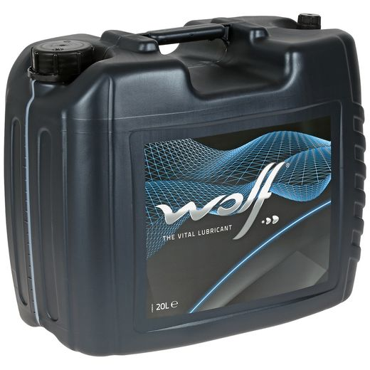 WOLF OFFICIALTECH 10W-30 MS EXTRA