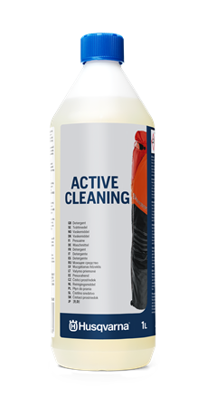 Active Cleaning -pesuaine