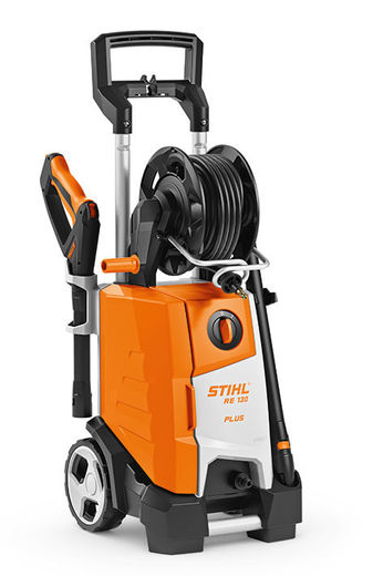 Stihl RE 130 PLUS painepesuri
