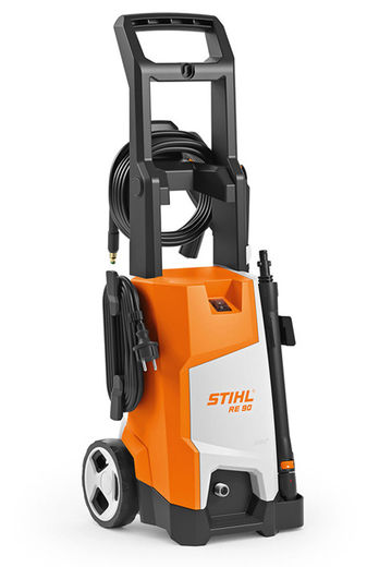 Stihl RE 90 painepesuri