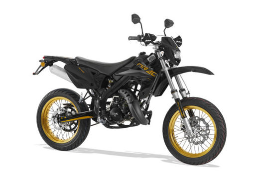 Drac Supermoto RS Nightrider 2019